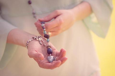 Produktbild smycke av fotograf Helena Berzelius